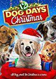 12 jours de chien jusqu`à Noël